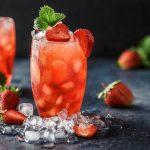 Quelles boissons pour l'été?