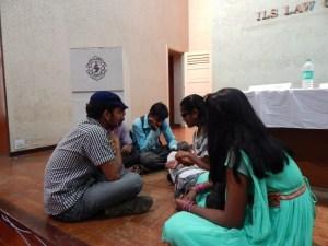 ILS sexdis workshop
