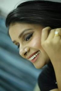A picture of Virali Modi