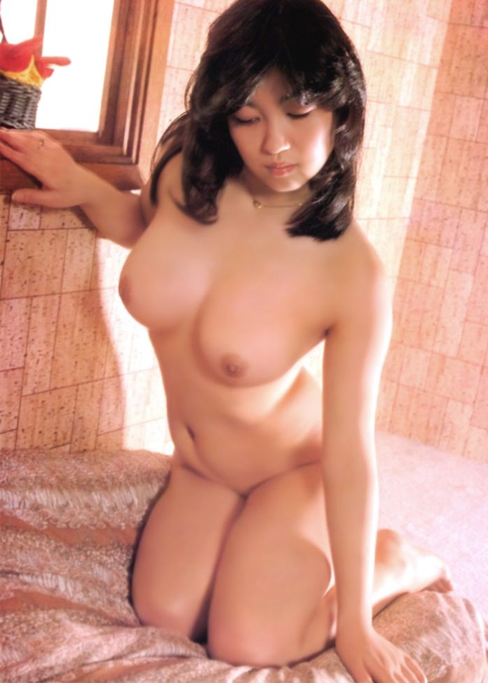 Japanese-AV-actress-Aya-Misawa-www.ohfree.net-016 Japanese gravure model, AV actress and pink film actress Aya Misawa