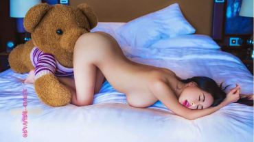 Chinese-model-Huang-Ke-www.ohfree.net-049 Chinese model Huang Ke 黄可 nude photos leaked