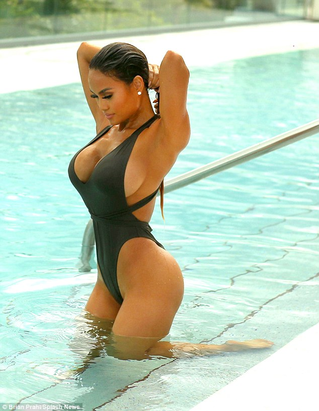 Daphne-Joy-leaked-nude-photos-www.ohfree.net-004 Filipina Puerto Rican actress and model Daphne Joy leaked nude photos