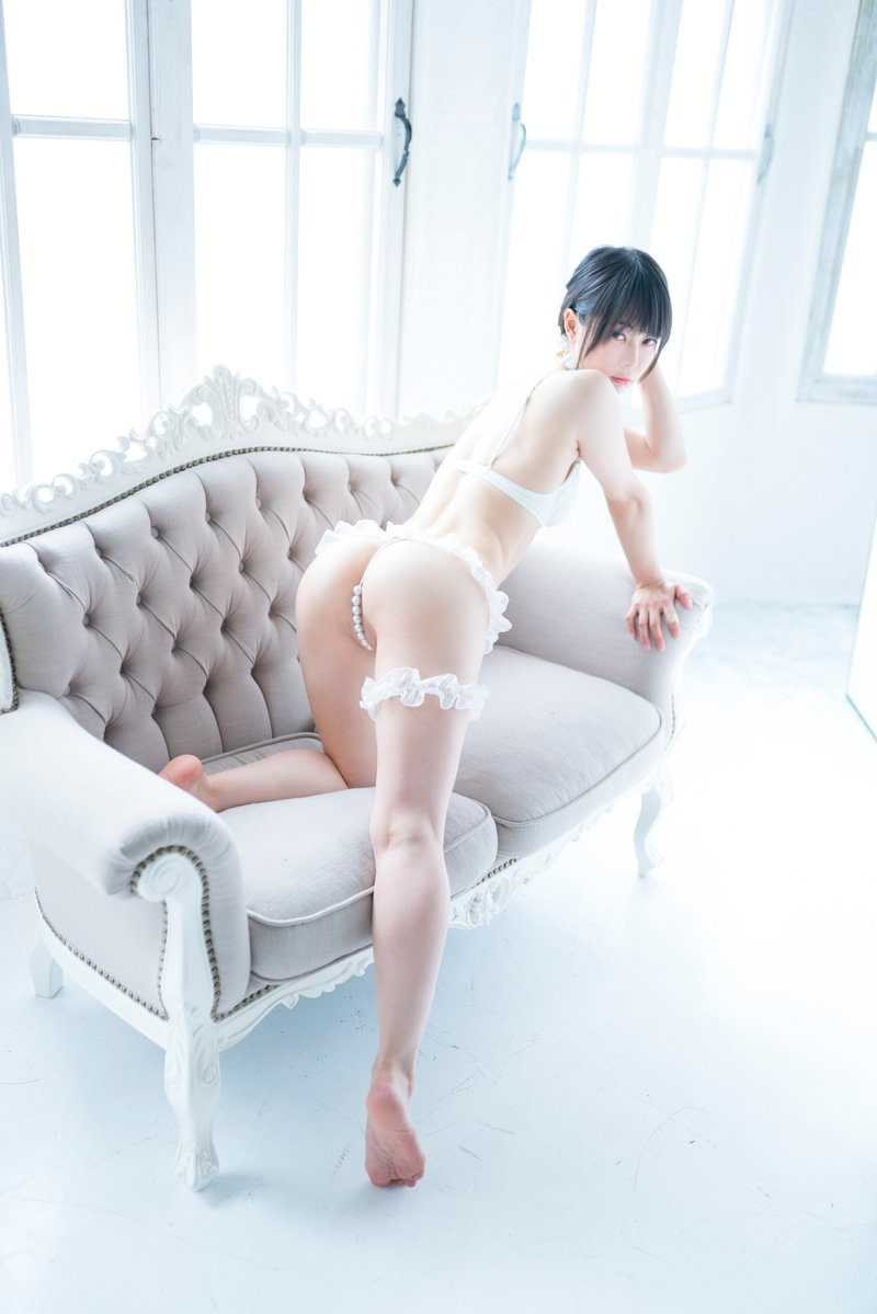Ushijima-nude-sexy-photos-leaked-052-from-sexvcl.net_ Cosplay girl Iiniku Ushijima nude sexy photos leaked