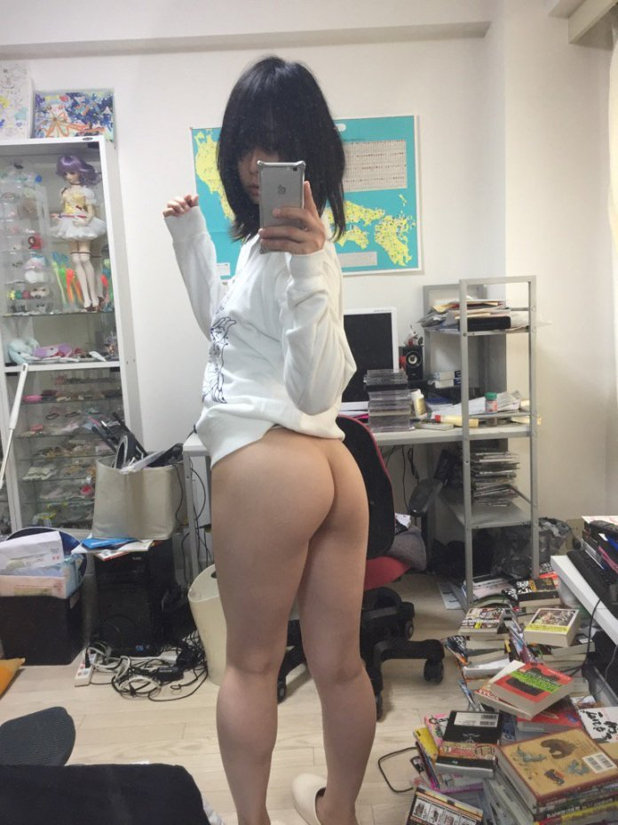 Ushijima-nude-sexy-photos-leaked-053-from-sexvcl.net_ Cosplay girl Iiniku Ushijima nude sexy photos leaked