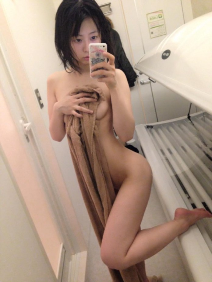Ushijima-nude-sexy-photos-leaked-059-from-sexvcl.net_ Cosplay girl Iiniku Ushijima nude sexy photos leaked