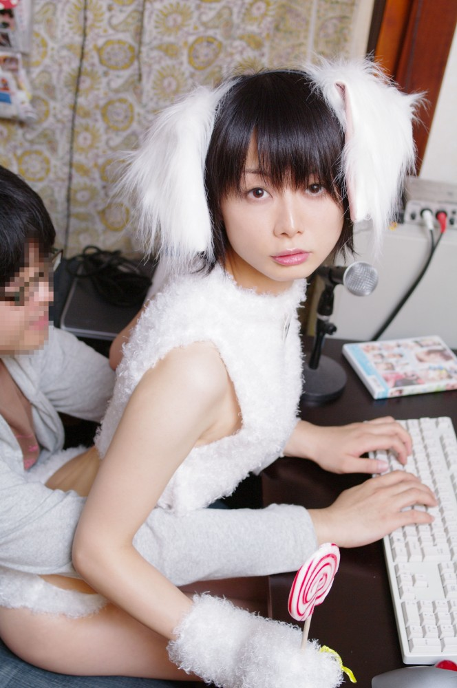 Ushijima-nude-sexy-photos-leaked-084-from-sexvcl.net_ Cosplay girl Iiniku Ushijima nude sexy photos leaked