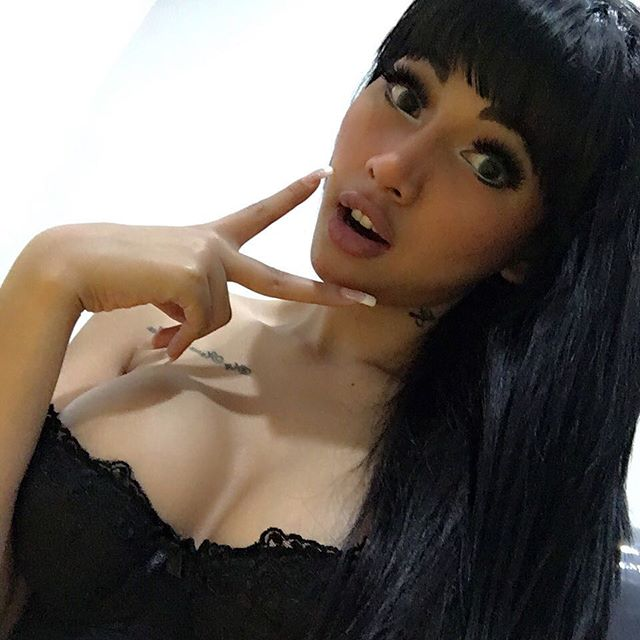 Bee-Viona-Tan-leaked-nude-sexy-026-from-sexvcl.net_ Indonesian model Bee Viona Tan leaked nude sexy photos