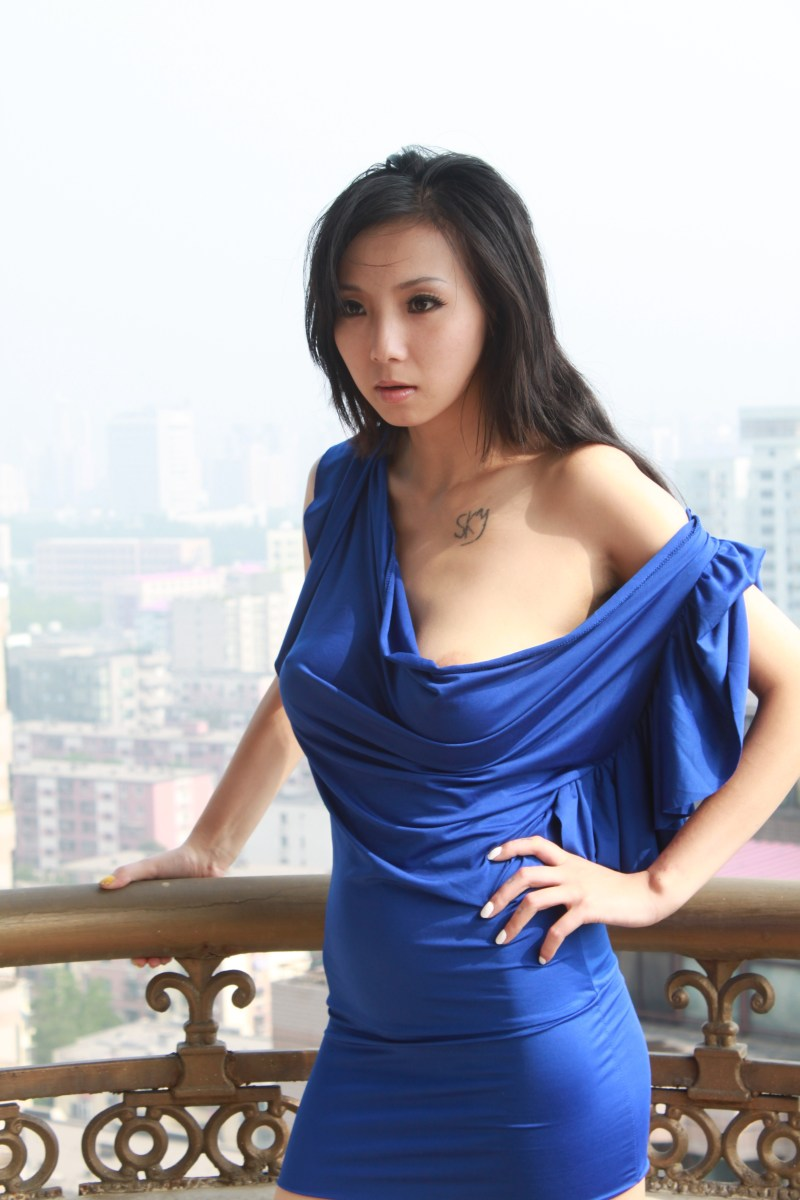 Chinese-Big-tits-model-Yi-Yi-www.sexvcl.net-005 Chinese Big tits model Yi Yi 依依 naked sexy photos