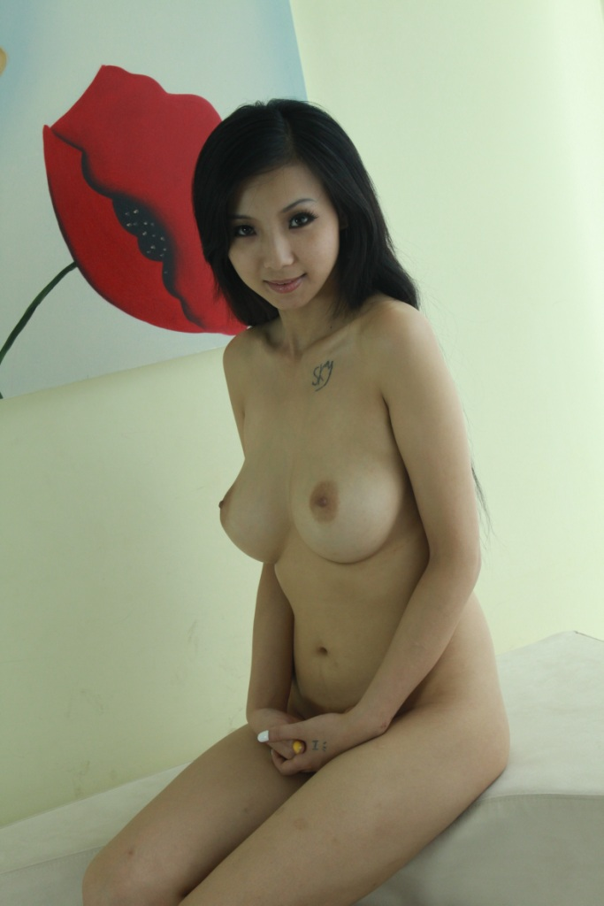 Chinese-Big-tits-model-Yi-Yi-www.sexvcl.net-012 Chinese Big tits model Yi Yi 依依 naked sexy photos