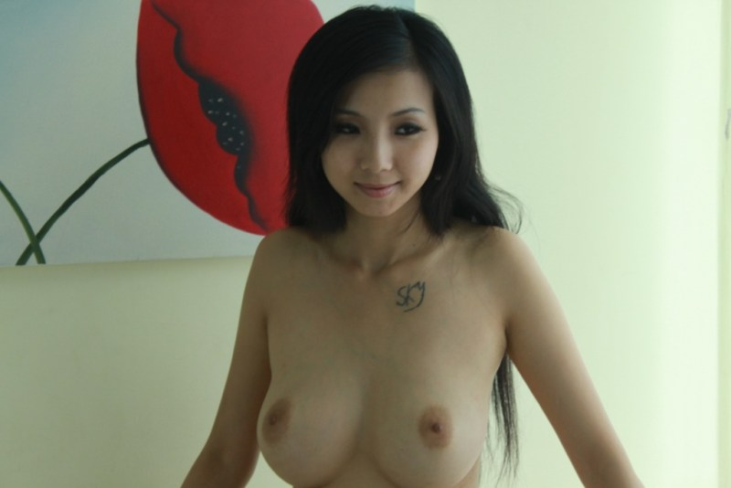 Chinese-Big-tits-model-Yi-Yi-www.sexvcl.net-013 Chinese Big tits model Yi Yi 依依 naked sexy photos