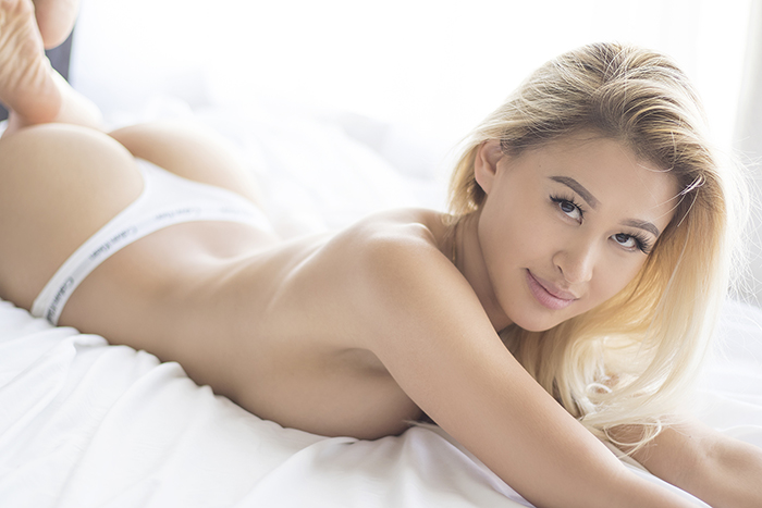 Chinese Model Lisa Chen Nude Sexy Photos Leaked-4615