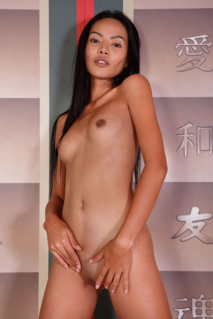 Thai-model-Magen-leaked-naked-sexy-www.vozsex.com-007 International model from Thailand, Magen leaked naked sexy