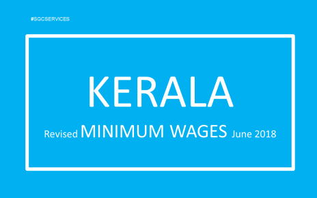 Minimum Wages Rates for Cochin kerla image by Ajit Kumar Yadav akumar
