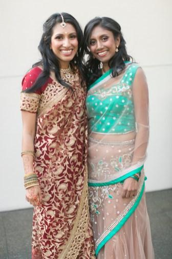 Ramya and Apoor