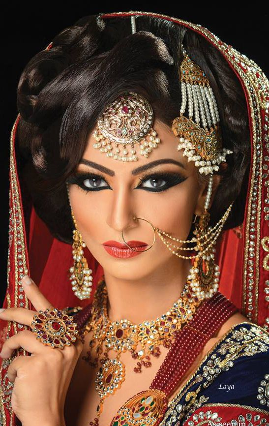 Nosering Styles Indian Wedding Venues California