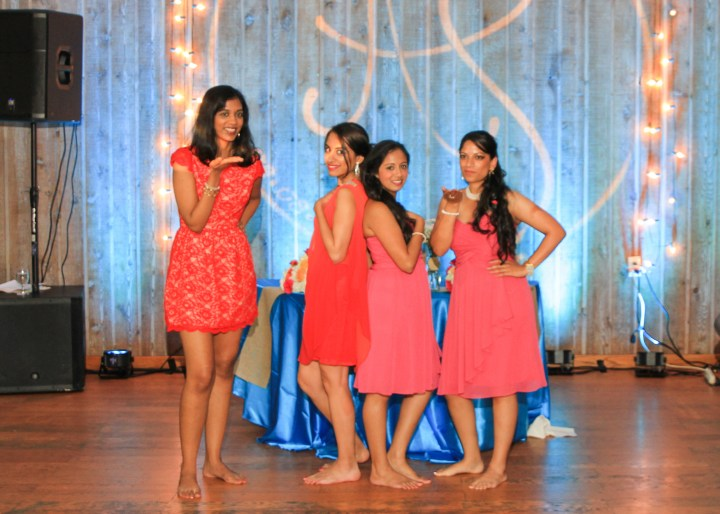 Ashmi-Suraj-Indian-wedding-mandap-San-Diego-reception-guitar-performance