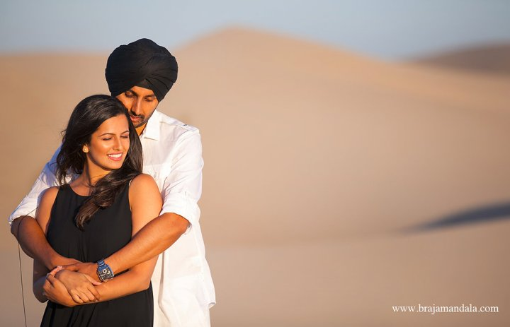 KJ-Poonam-Indian-wedding-photography-engagement-session-Anand-Karaj-Sikh-Hindu21