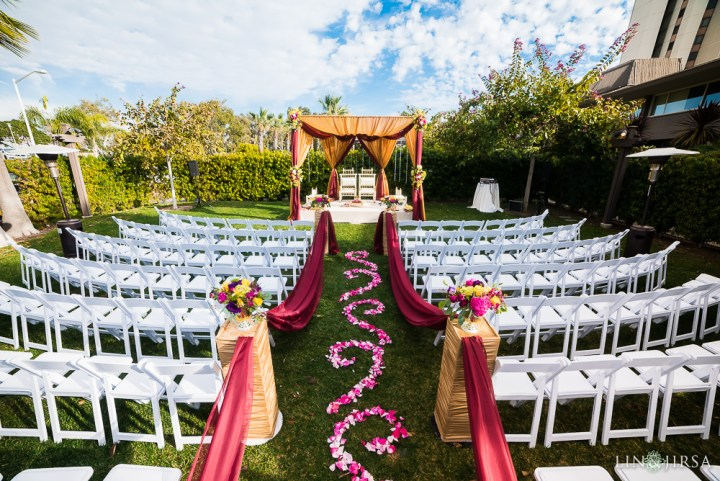 121-Indian-wedding-venue-South-Asian-Mandap-lehenga-baraat-ceremony--Hyatt-Mission-Bay