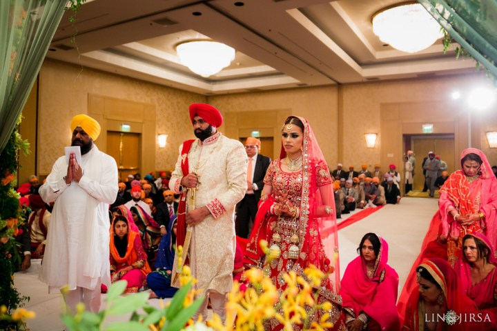 Anand Karaj at Warner Center Marriott