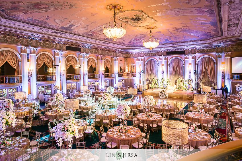Indian Wedding Venue Millennium Biltmore Indian Wedding Venues