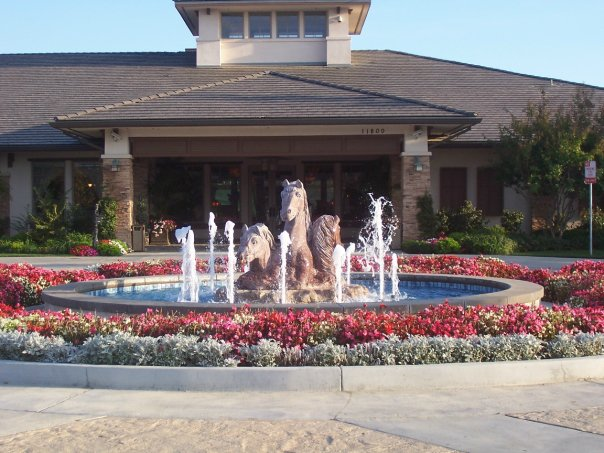 Indian wedding venue Moorpark Country Club