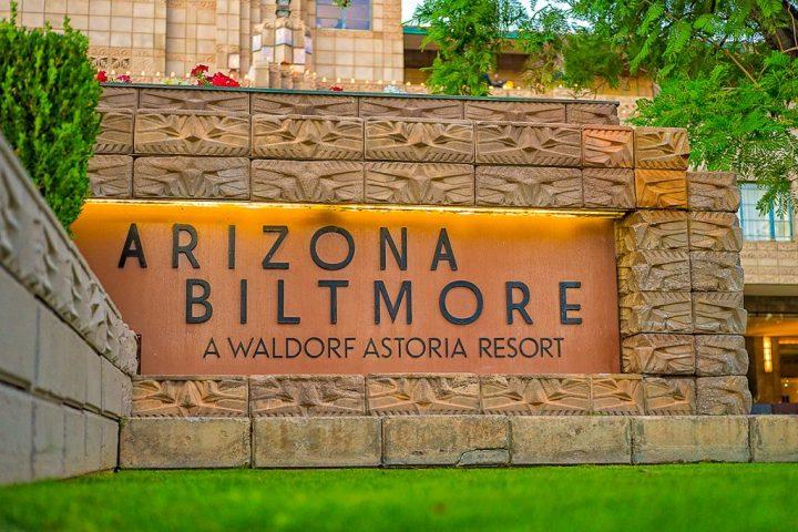 The Arizona Biltmore resort