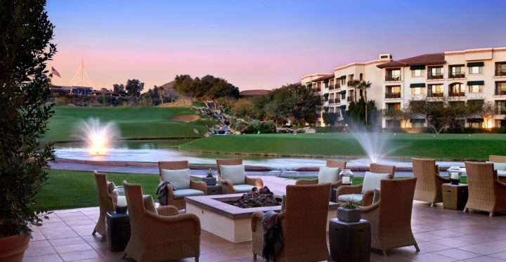 Arizona Grand Resort & Spa Golf Course