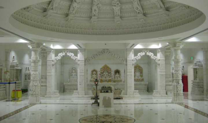 Jain Center of Southern California