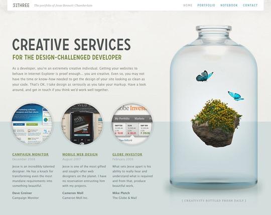 4 качественных компонента веб-дизайна (10)