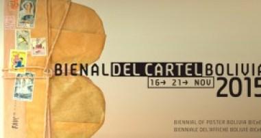 bienal del cartel bolivia 2015
