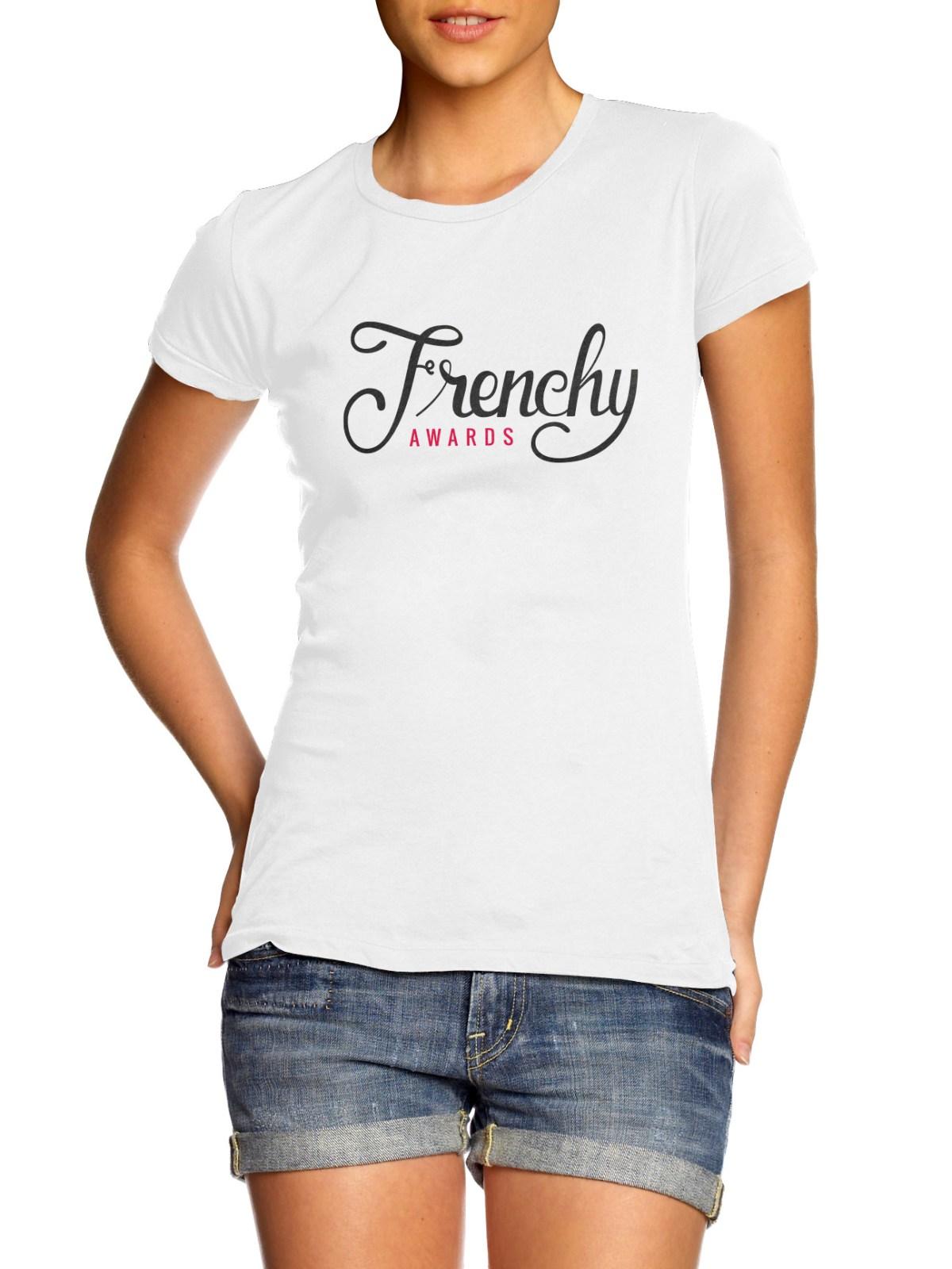 t-shirt-femme-frenchy