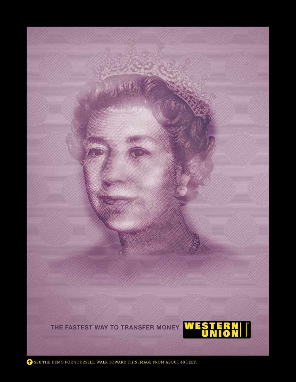 western_union_money_transfer_-_western_union_demo_posters_-_3_of_3_-_queen_mao_-_mccann_worldgroup_india_-_mumbai_aotw