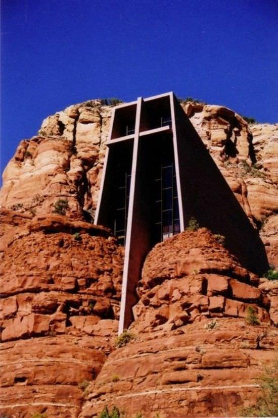 Chapel-in-the-Rock