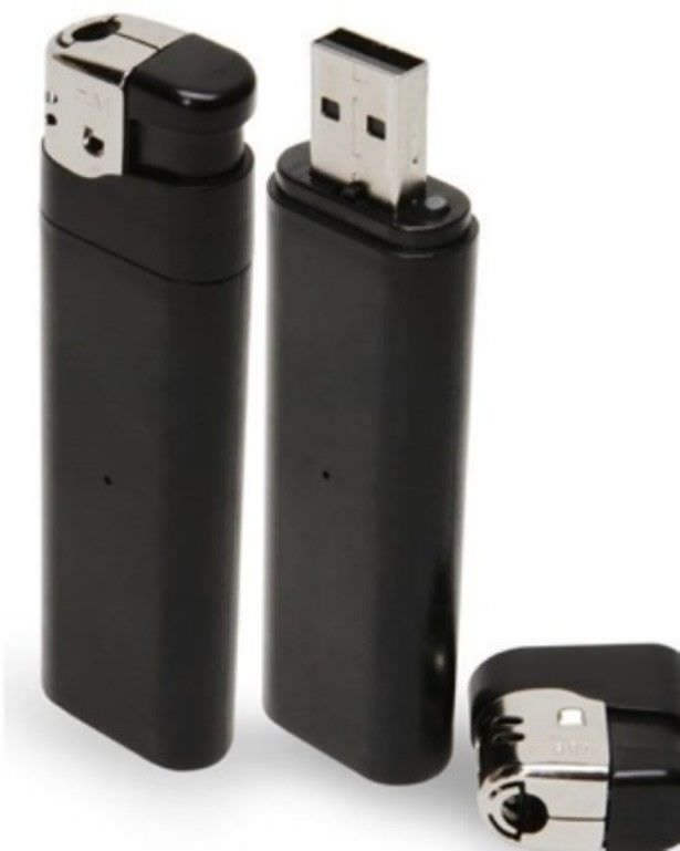 Lighter-USB