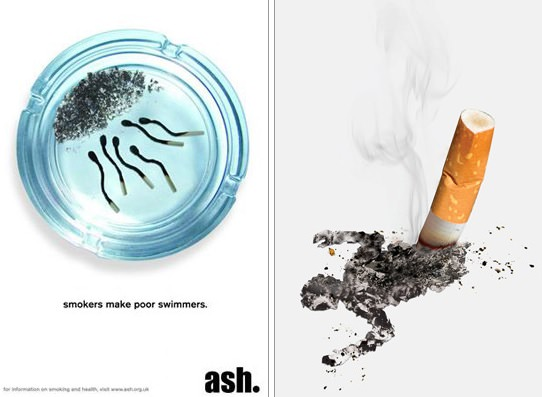 Smokers-make-poor-swimmers