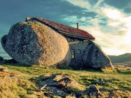 Stone-House