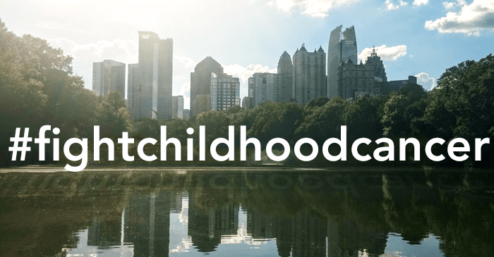 5 Atlanta Charities That Support Children's Cancer That You Need To Know About