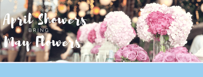 Planning a Spring Baby Shower