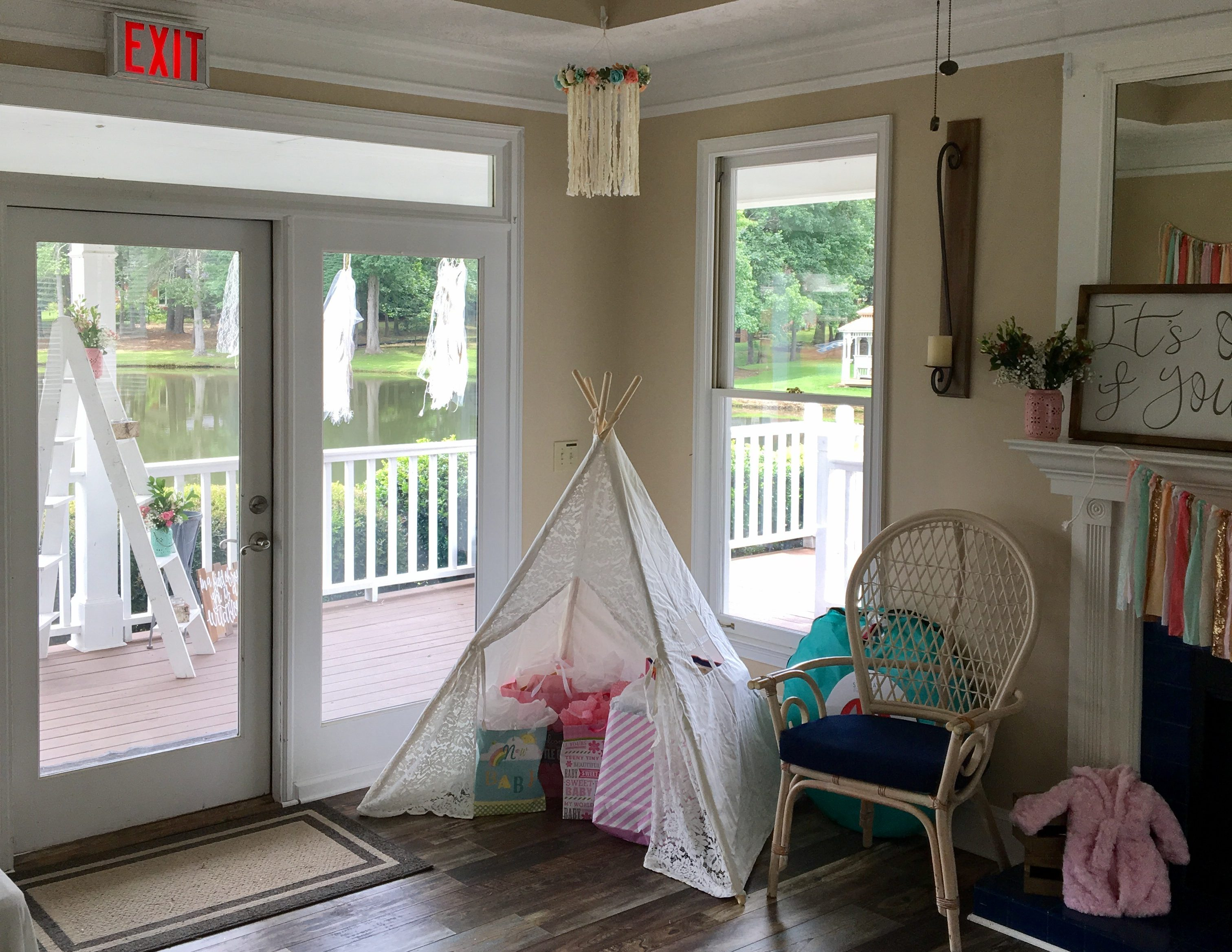 I Hope These Tips Will Help You Have A Beautifully Decorated Baby Shower  AND Nursery 🙂