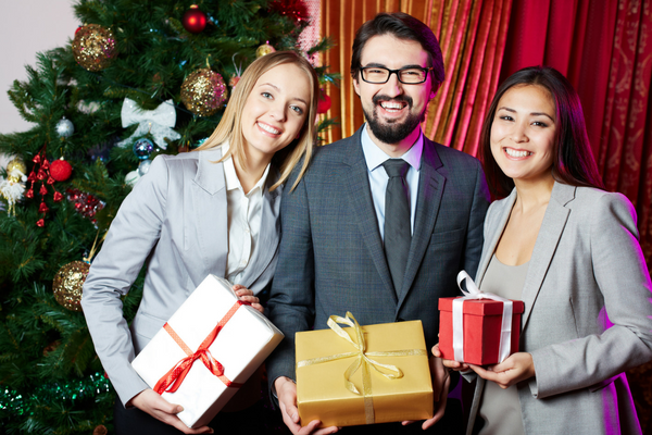 Capture all the pictures from your Christmas Party