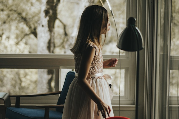 Capturing Every Moment of the Daddy-Daughter Valentine's Day Dance