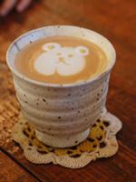 Art in My Coffee