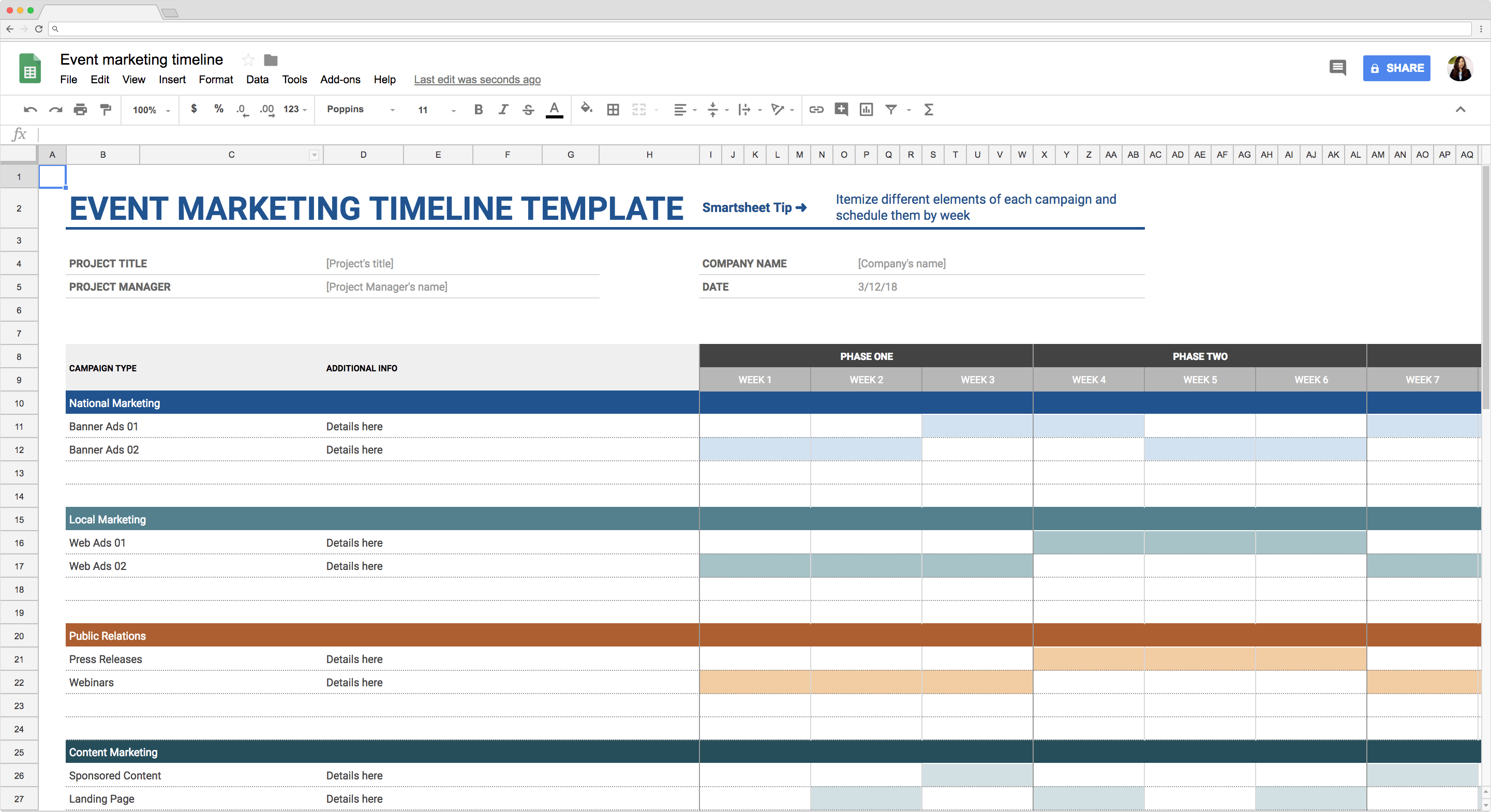 Top 5 Free Sheets Sales Templates