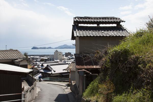 島の記憶 178 -岩城島-