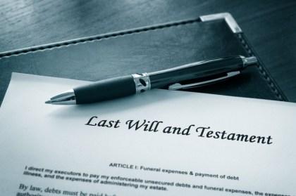 Lantana Wills Lawyers
