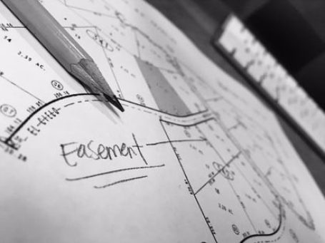 Buying a Home? Find out if an Easement will Affect Property Use