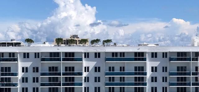 Florida Condominiums Fines and Suspensions