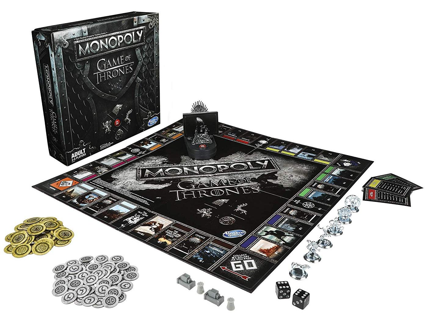 Unique Game Of Thrones Gifts Shippn Blog
