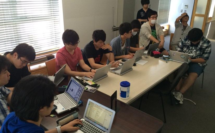 社会の役に立つBlog日本語…??