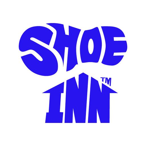 Shoe Inn logo square